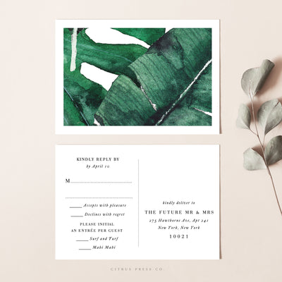 minimalist-tropical-destination-wedding-invitation