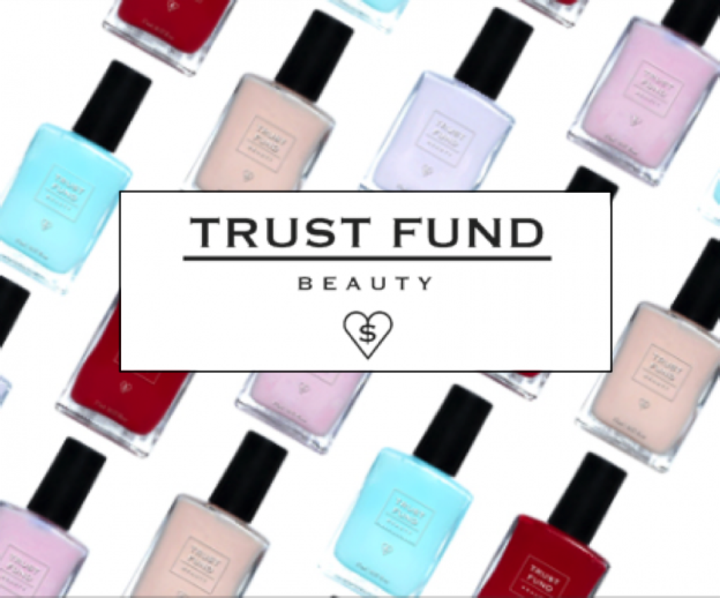 Toxin-Free Nail Polish With A Story: Interview With Founder Of Trust ...