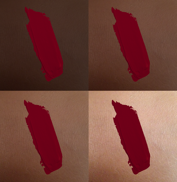 Trust Fund Beauty Liquid Lipstick - Unapologetic