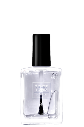 Trust Fund Beauty Nail Polish - Top Coat