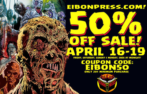 50% OFF Sale Ends TONIGHT At Midnight! DO NOT PASS THIS UP!