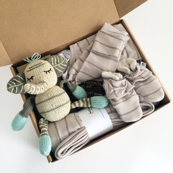 The Elephant Baby Box