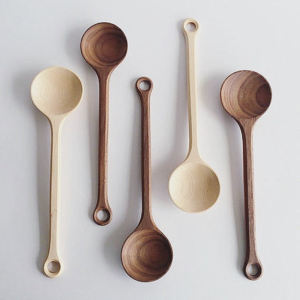 Wood Cooking Spoon