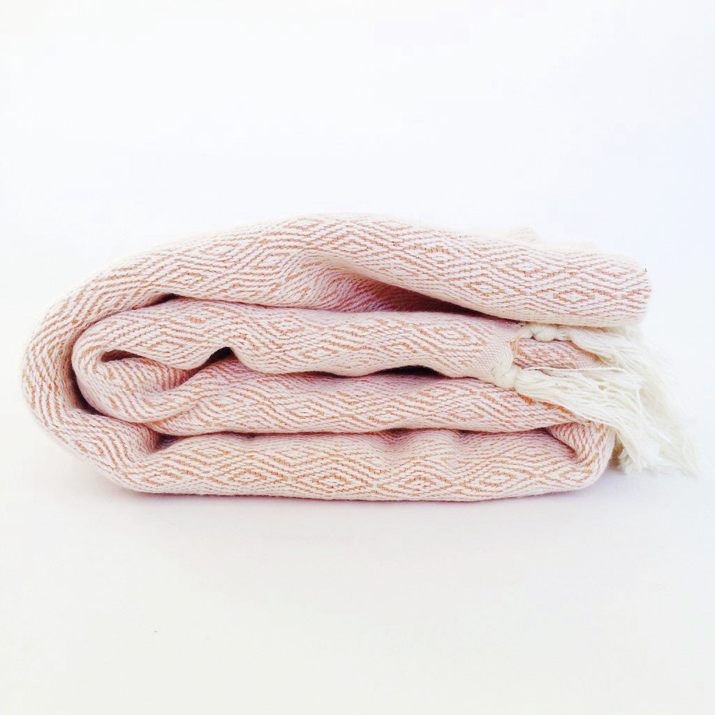 Organic Turkish Towel