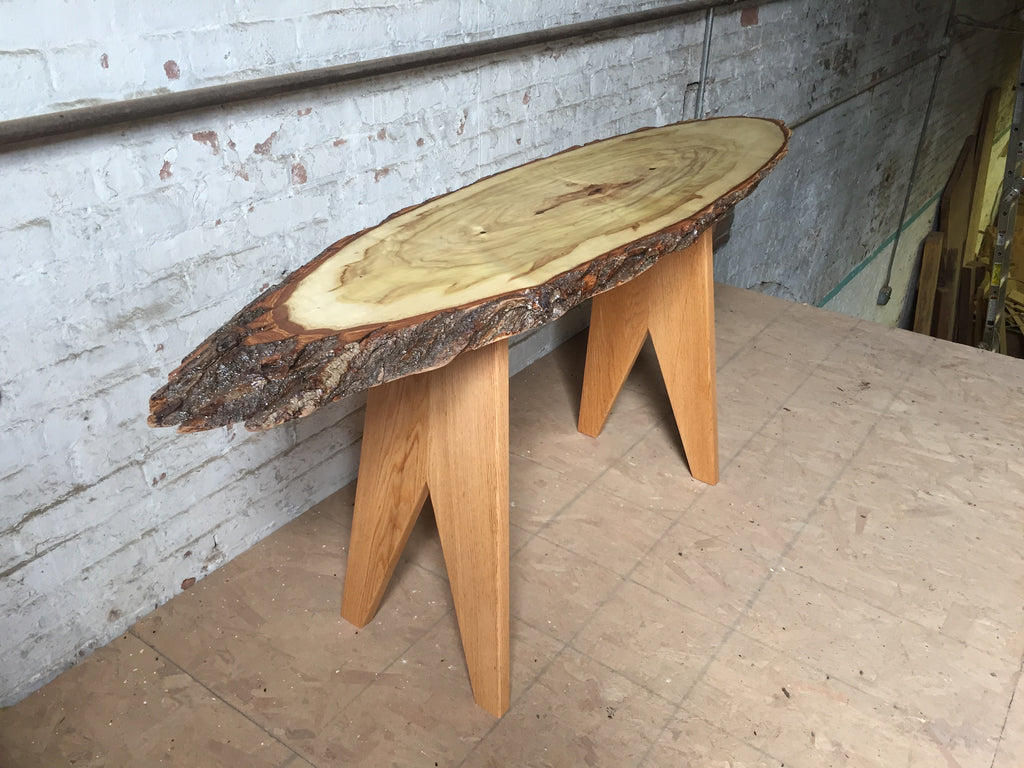 Custom Balm of Gilead Plant Table