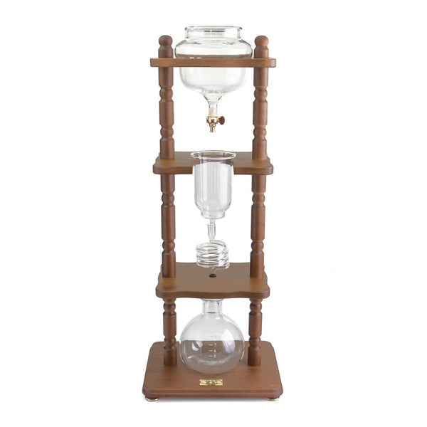 Cold Brew Coffee Drip Tower