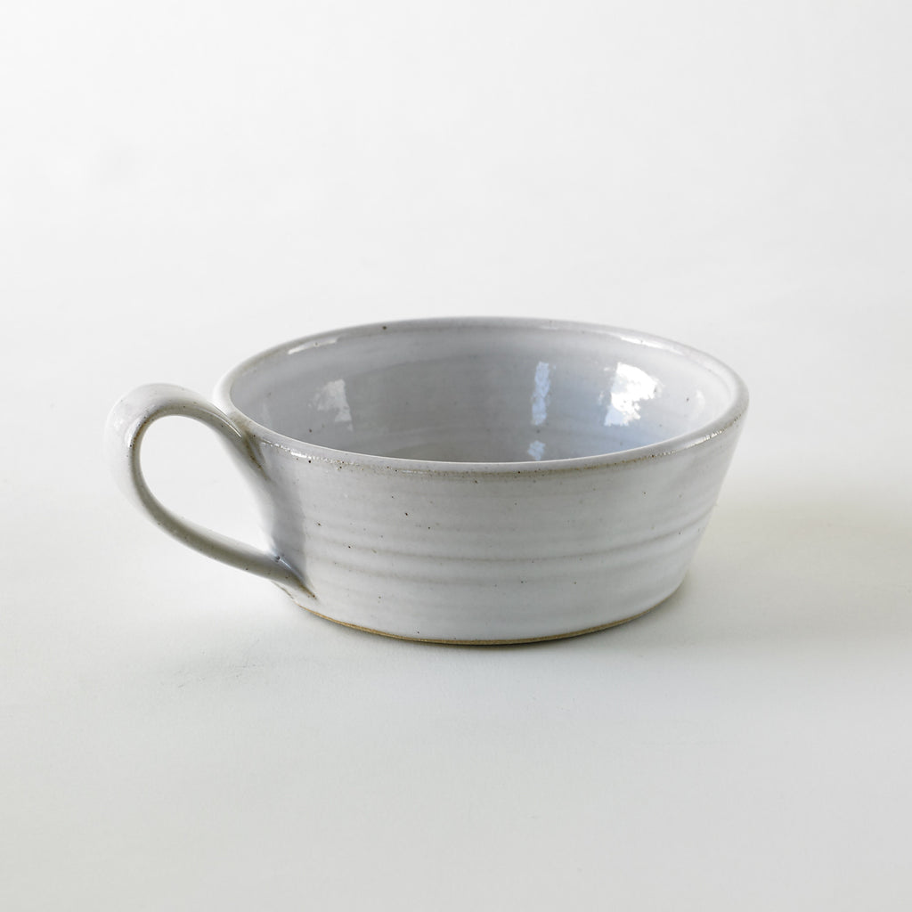 Farmhouse Pottery Silo Mug Bowl