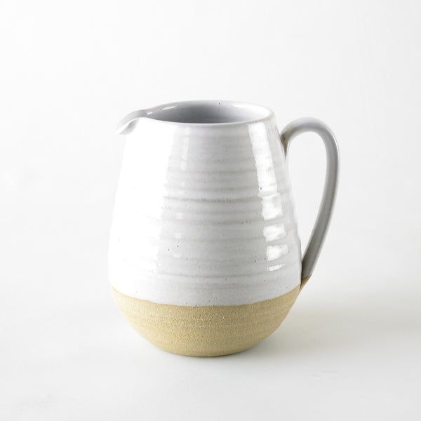 Farmhouse Pottery Pitcher