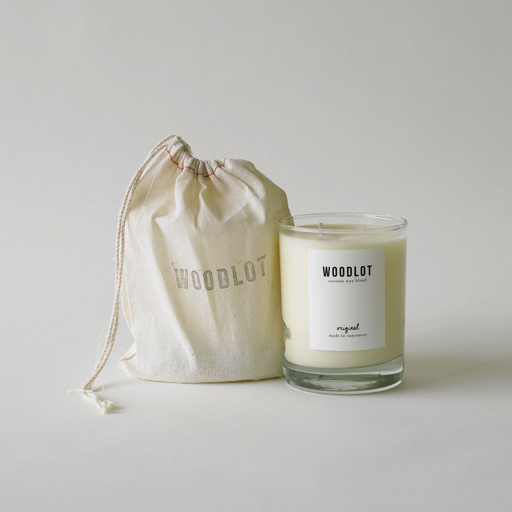 Woodlot Candle