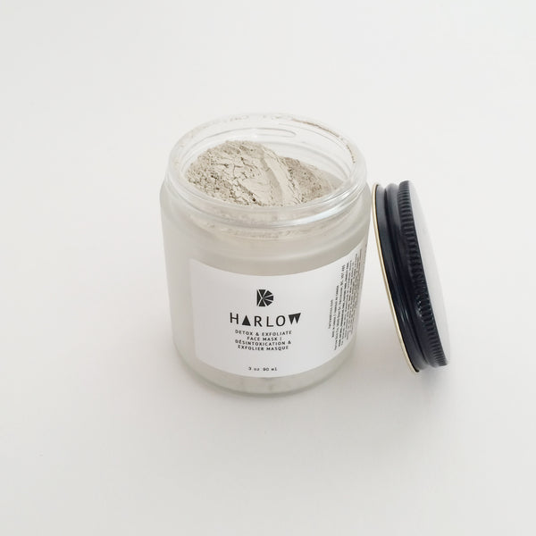 Harlow Face Mask