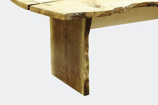 Norway Maple Dinner Table