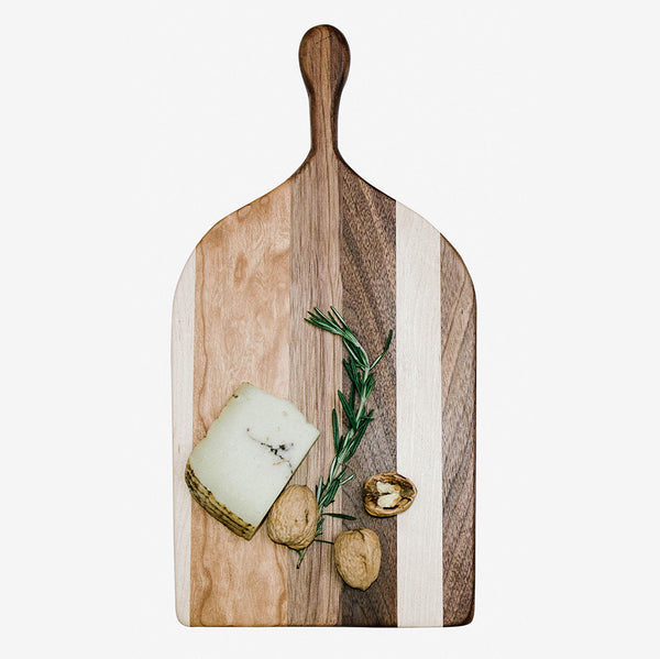 Mixed Bell Serving Board