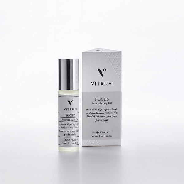 Vitruvi Aromatherapy Roll-On Oil