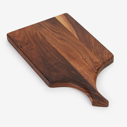 Goose Neck Serving Board