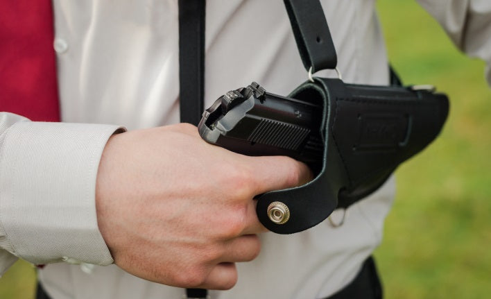Concealed Carry – The Right Choice
