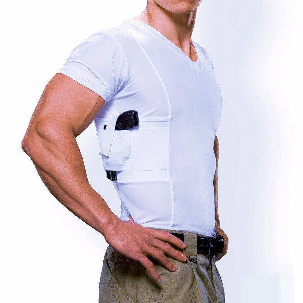 undertech undercover concealed carry clothing