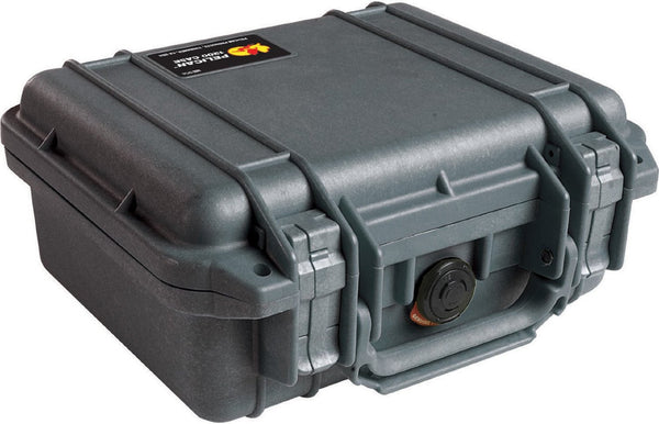 One Gun Portable Safe