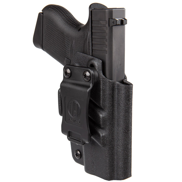 1791 IWB Tactical Holster for Glocks - Undertech Undercover