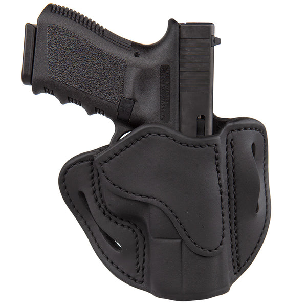 1791 Optic Ready 2.1 Multi-Fit Belt Holster - Undertech Undercover