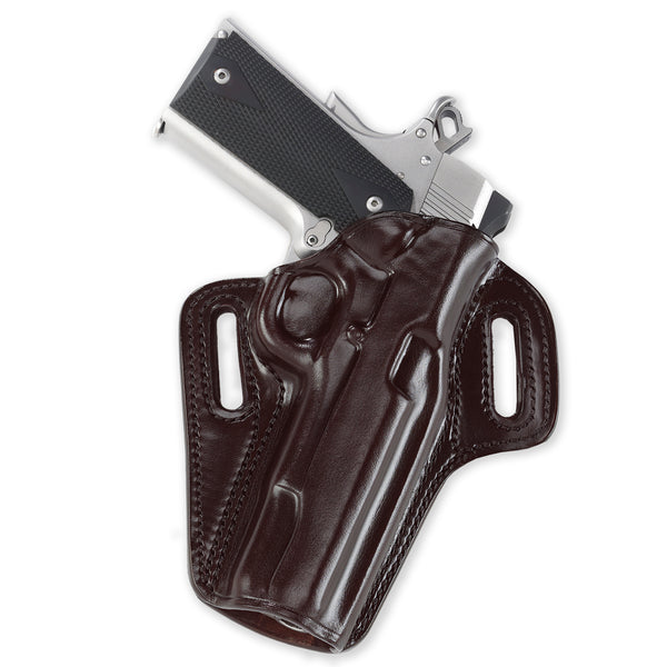 Concealable Belt Holster