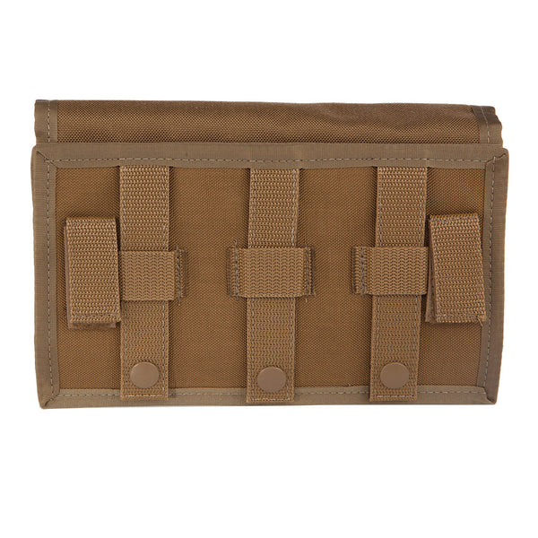 8 In a Row Magazine Pouch - Undertech Undercover