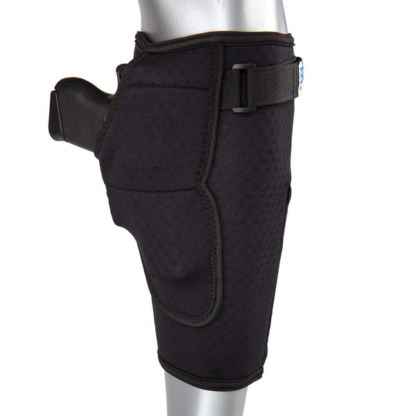 BugBite Ankle Holster - Undertech Undercover