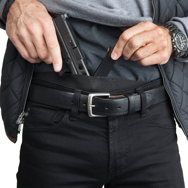 Belly Band w/ Retention Strap - Undertech Undercover