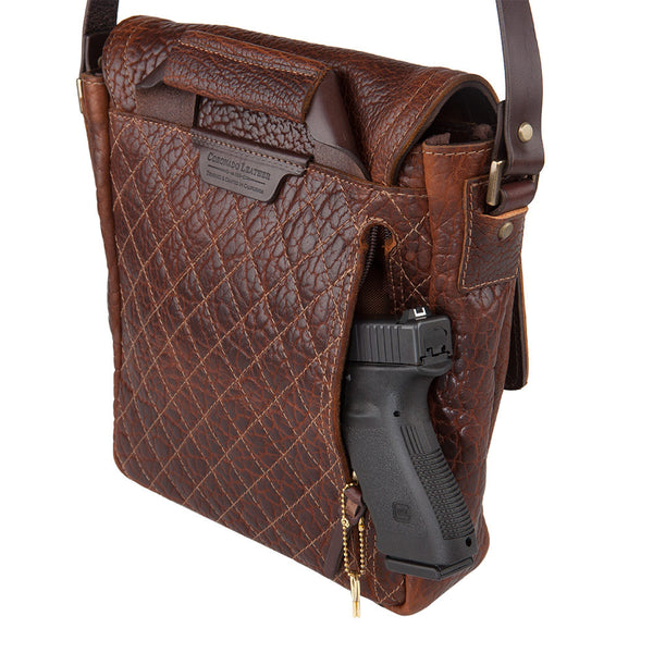 Bison Crossbody - Undertech Undercover