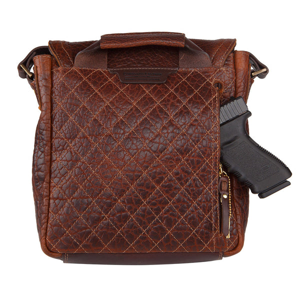 Bison Crossbody