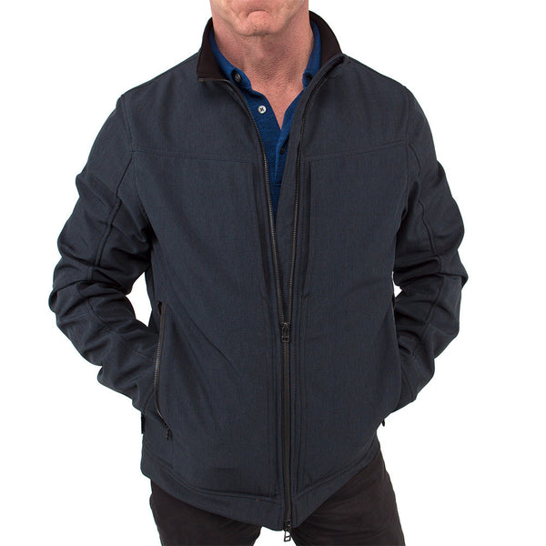 City Concealment Jacket - Undertech Undercover