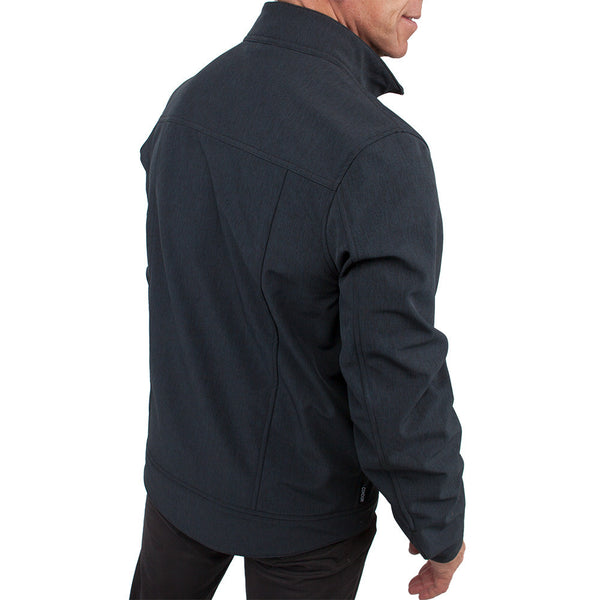 City Concealment Jacket