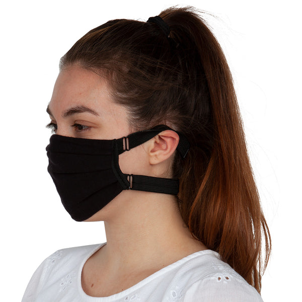 GS Protective Elastic Face Mask - Undertech Undercover