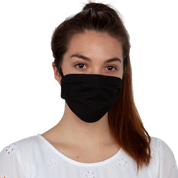 GS Protective Tie-On Face Mask - Undertech Undercover