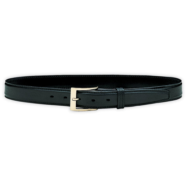 *****Leather Concealment Belt - Undertech Undercover