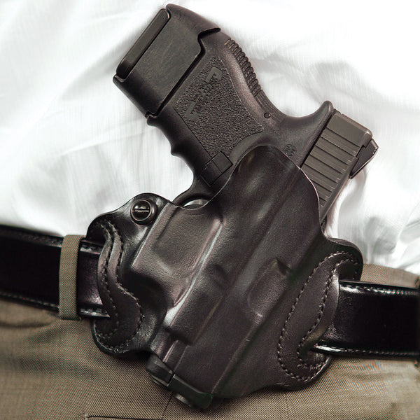 Mini Slide Holster - Undertech Undercover