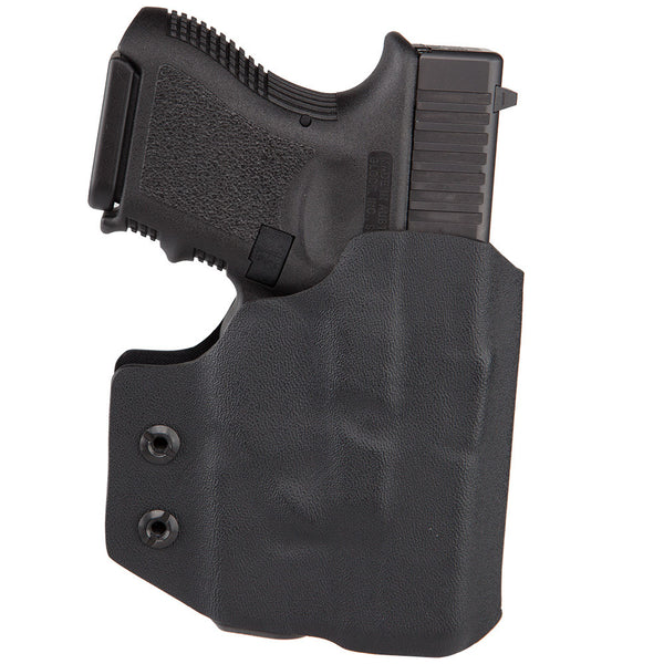 Molded Kydex Holster for G26/27/33 with TLR-6