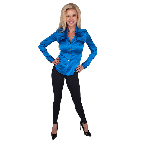 Womens Concealed Carry Original Leggings Full Length - Undertech Undercover