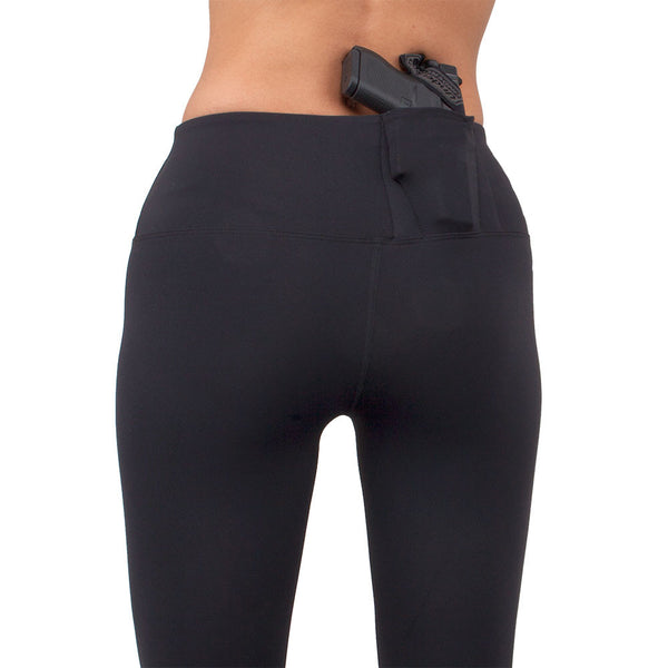 Original Concealed Carry Leggings-Full Length
