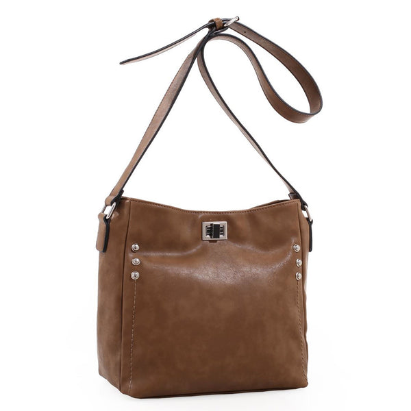The Ali Concealed Carry Crossbody