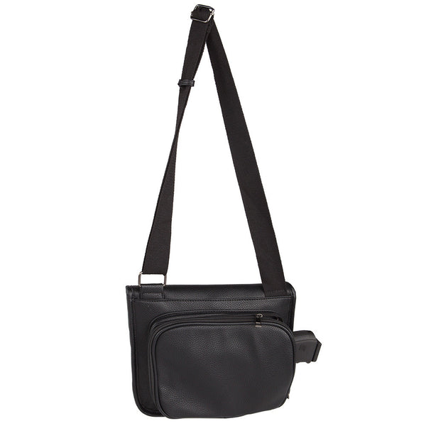 The Nora Concealed Carry Messenger Bag