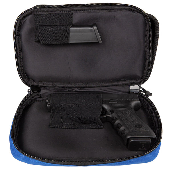 Tissue Box Holder Handgun Case