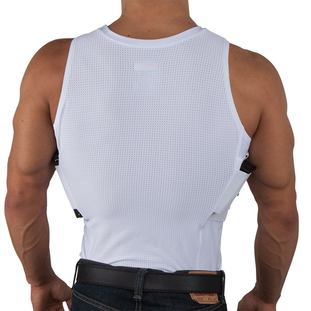 c9294360402d90 ... Mens Concealed Carry Coolux Mesh Tank - Undertech Undercover ...