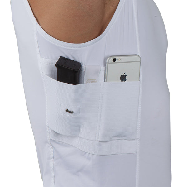 Mens Concealed Carry Tank - Multipack - Undertech Undercover