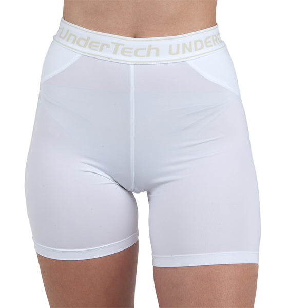 "Women's Concealed Carry 4"" Shorts Multi-Pack - Undertech Undercover"