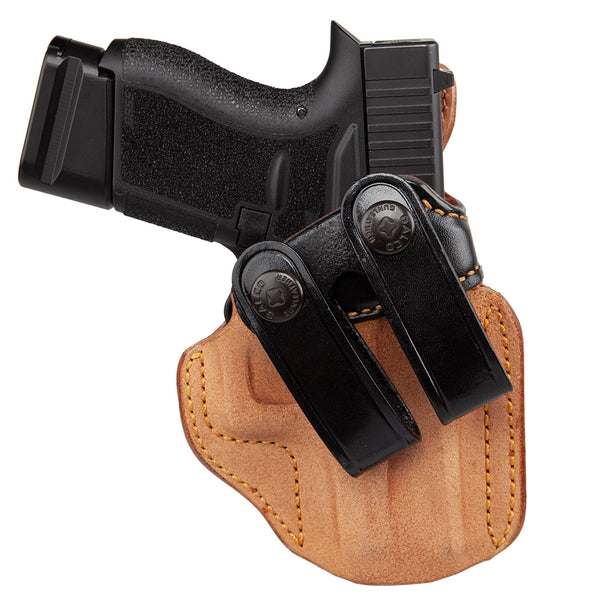 World's Best Concealment Holster For Glock 43/43X/48 - Undertech Undercover