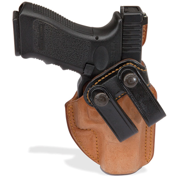 World's Best Concealment Holster - Undertech Undercover