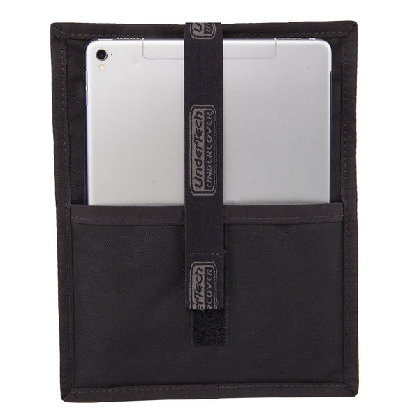 iPad Concealment Pocket - Undertech Undercover