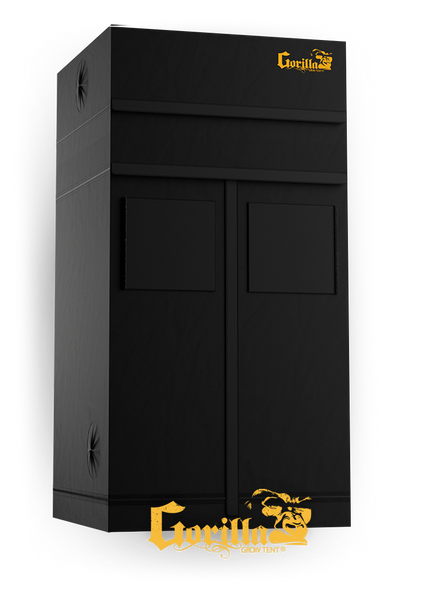 The Original Gorilla Grow Tent