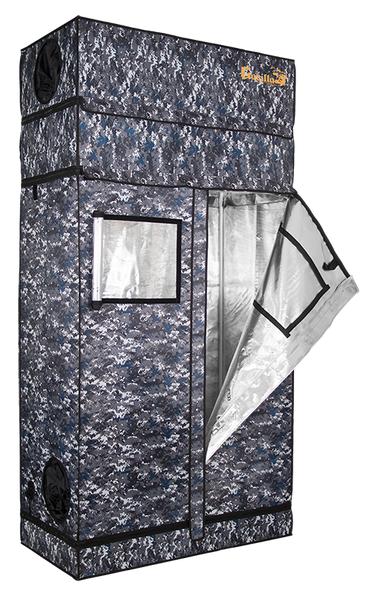 Gorilla Grow Tent 2x4 Limited Edition Camo
