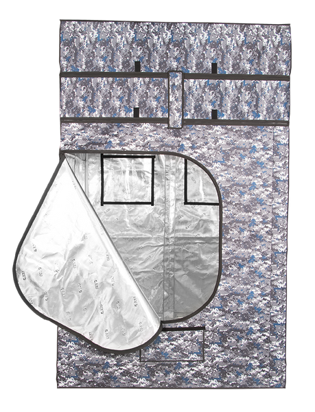 Gorilla Grow Tent 5x5 Limited Edition Camo